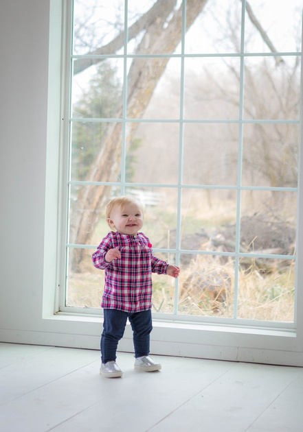 Omaha Nebraska photographer, CD, disk, one year old photo, baby, Omaha photographer, mini session, print release